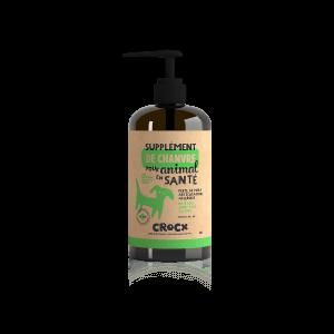 Crocx - Supplément nutritif pour animal en santé 100% naturel